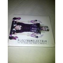 Prince Plectrumelectrum 2014 Nuevo Cerrado Edicion Nacional