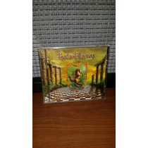 Rata Blanca. El Camino Del Fuego. Cd Ed. Tocka Discos 2002.