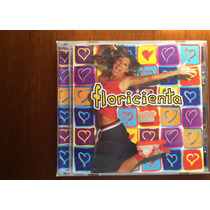 Floricienta 2, Cd De La Segunda Temporada Original!