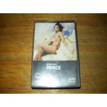 Cassette De Prince Edicion Nacional