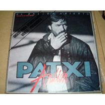 Patxi Andion El Balcon Abierto Lp Argentino Promo