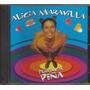 Alicia Maravilla Cd Florencia Peña Cd Original 2002 Nuevo!