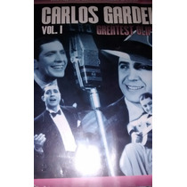 Carlos Gardel Greatest Clips Vol.1