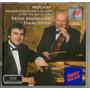Mozart- Sonatas For Piano & Violin - Isaac Stern / Bronfman