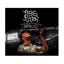 Abel Pintos - Unico ( Edicion Cd + Dvd ) ( Zona Sur )