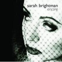 Sarah Brightman Encore Cd Original Promo 5x1