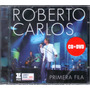 Roberto Carlos - Primera Fila Cd + Dvd 2015 Ya Disponible