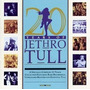 Jethro Tull - 20 Years Of Jethro Tull (cd Made In Usa)
