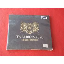 Tan Bionica - Obsesionario