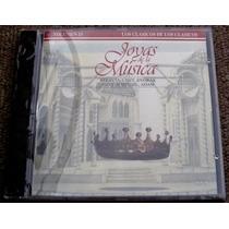 Cd Joyas De La Musica - Los Clasicos De Los Clasicos N° 13
