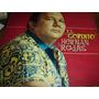El Gordito Hernan Rojas (wawanco) Cumbia - Vinilo Lp