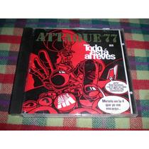 Attaque 77 / Todo Esta Al Reves - Made In France