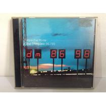 Depeche Mode - The Singles 86-98