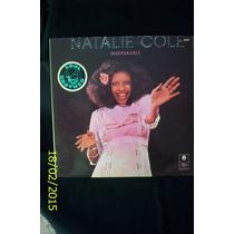 Natalie Cole - Inseparable- Tapa Y Vinilo 10 Puntos -envio
