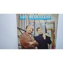 Lp Vinilo Los Olimareños - Los Olimareños