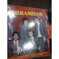 Los Cumbiambas Lp Vinilo Cumbia(con Estilo Im)dialogomusical