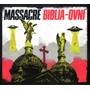 Massacre Biblia - Ovni Cd Nuevo 2015 Disponible El 10/06/15