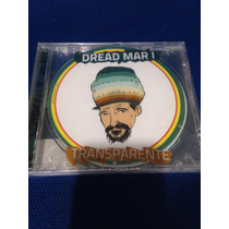 Dread Mar I Cd Sellado! Nuevo! Transparente !!!