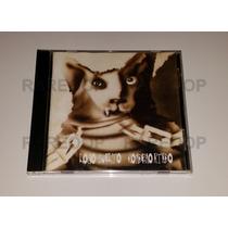 Patricio Rey & Redonditos De Ricota (cd) Lobo Suelto Cordero