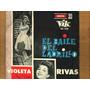 Violeta Rivas El Baile Del Ladrillo - Mini Vinilo