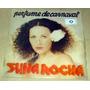 Suna Rocha Perfume De Carnaval Lp Argentino