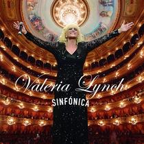 Cd Valeria Lynch Sinfonica Nuevo Lanzamiento 2015