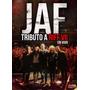 Jaf - Tributo A Riff Vii - Dvd