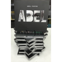 Cd Abel Pinto Abel Nuevo + Cd De Regalo De Bersuit