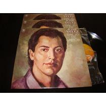 Jose Velez Pacto De Amor Promo 1988 Vinilo Lp Nm+
