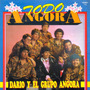 Cd De Dario Y El Grupo Angora - Todo Angora Bajado De Lp