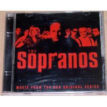 Sinatra Bob Dylan Cream The Sopranos Soundtrack Cd Usa