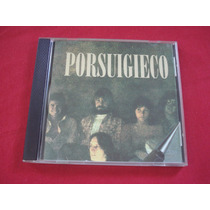 Porsuigieco - Leon Gieco Sui Generis Porchetto - Ind. Arg.