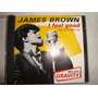 James Brown Very Best Of Audio Cd En Caballito