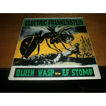 Electric Franskenstein Queen Wasp / Ef Stomp Simple 7