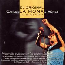 La Mona Jimenez La Historia