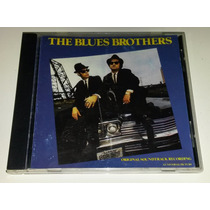 The Blues Brothers (cd) Soundtrack (germany) Muy Buen Estado