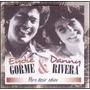 Eydie Gorme & Danny Rivera - Para Decir Adiós - Cd