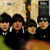 Vinilo The Beatles - Beatles For Sale ( Visitá Mi Eshop )