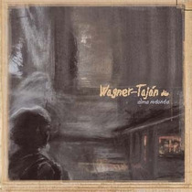 Wagner Taján Dúo - Alma Redonda - Cd