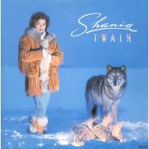 Shania Twain - Shania Twain 1993 Cd Nuevo Cerrado