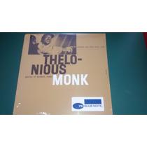 Thelonious Monk Genius Of Modern Music Vol 1 Lp Vinilo Nuevo