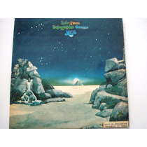 Disco Vinilo Yes Tales From Topographic Oceans Doble $210,00