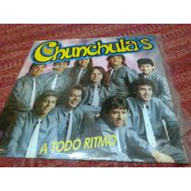 Disco De Chunchula