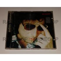 Andres Calamaro (cd) Alta Suciedad (arg) Con Bonus Track