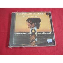 Caetano Veloso - Gal Costa - G. Gil - Temporada De Verao