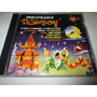 Cd Inolvidable Disney Dama Y El Vagabundo Aristogatos Y +