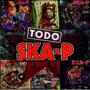Cd + Dvd Ska-p Todo Ska-p ( Visitá Mi Eshop Big Bang Rock )