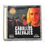 Caballos Salvajes - Música Andres Calamaro