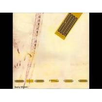 Soda Stereo - Signos ( Lp 2015 ) Vinilo ( Zona Sur )