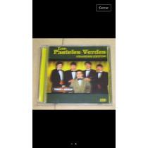Cd Los Pasteles Verdes +cd De Regalo Nuevo Sellados